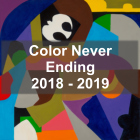 Gallery 17 - Color Never Ending 2018-2019